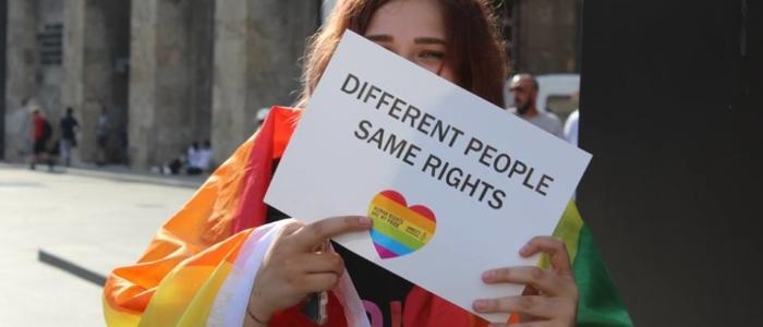 Pride Brescia, 2018