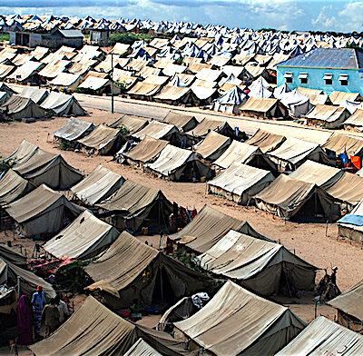 I Rohingya e il campo di Cox's Bazar