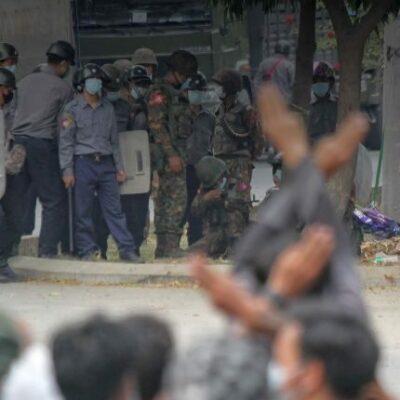 Myanmar, la lotta continua