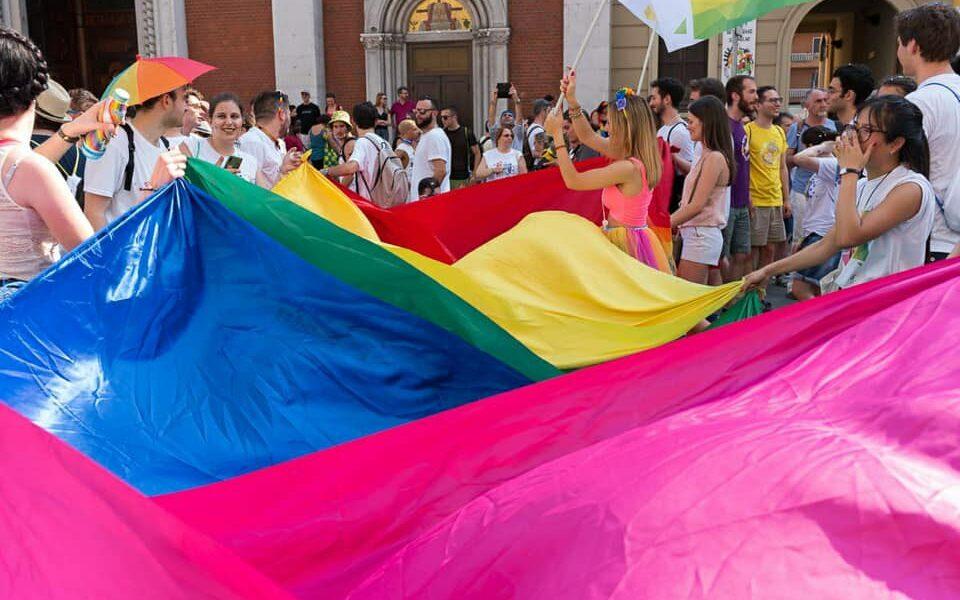 Giornata internazionale contro omofobia lgbti